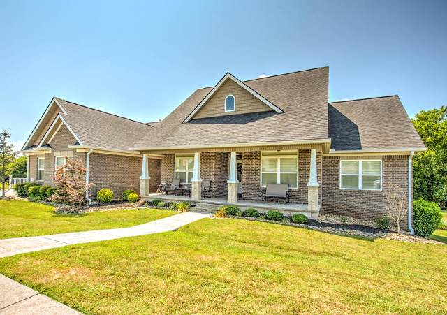 1448 Rippling Waters Circle, Sevierville, TN 37876 (#244827) :: Billy Houston Group