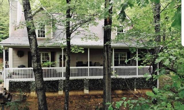 2129 Duck Pond Lane, Sevierville, TN 37876 (#244831) :: Colonial Real Estate