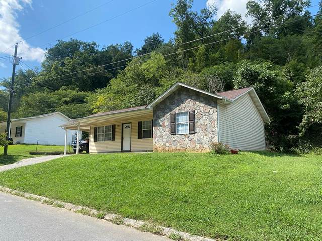 814 Union Dell Court, Sevierville, TN 37876 (#244854) :: The Terrell-Drager Team