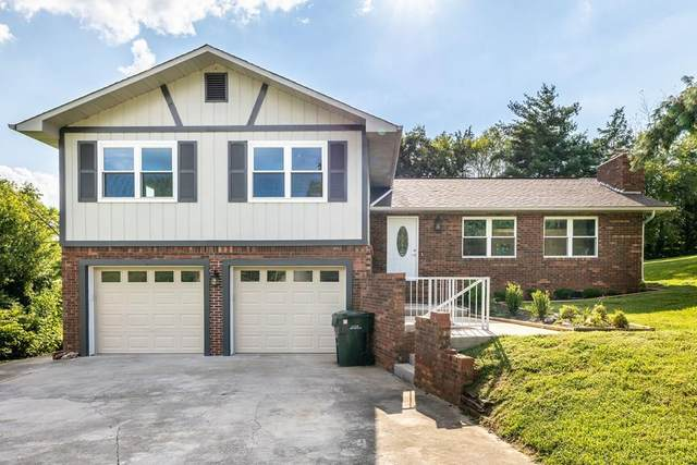 1131 S Fork Drive, Sevierville, TN 37862 (#244868) :: The Terrell-Drager Team