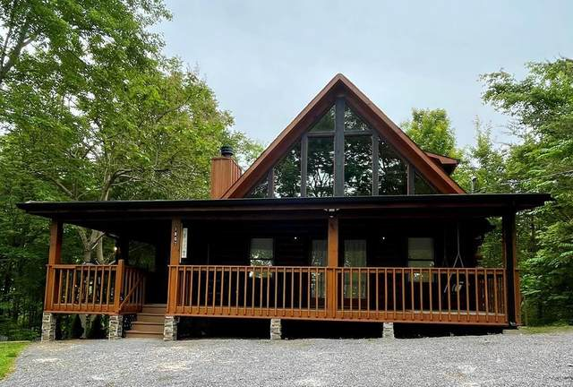 1807 High View Ct., Sevierville, TN 37876 (#244869) :: The Terrell-Drager Team