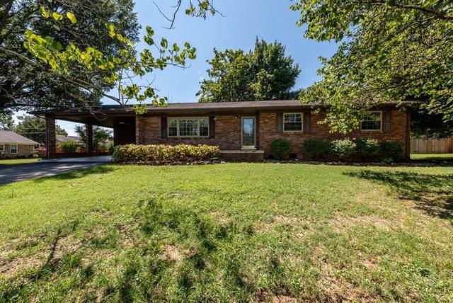 103 Shawnee Drive, Maryville, TN 37804 (#244870) :: Prime Mountain Properties