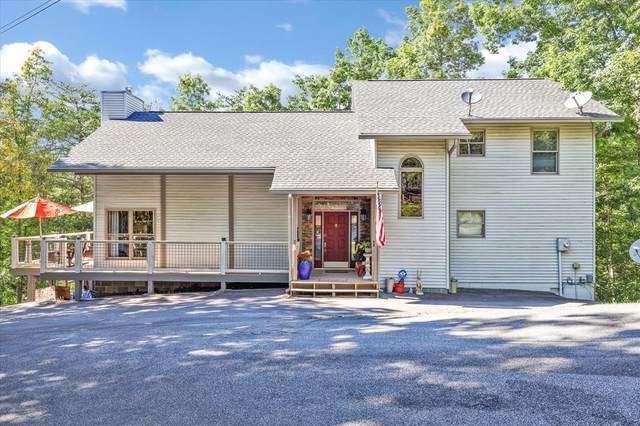 2517 Angler Way, Sevierville, TN 37876 (#244871) :: Suzanne Walls with eXp Realty