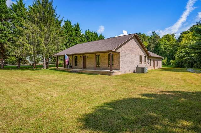 3120 Wears Drive, Sevierville, TN 37862 (#244890) :: Suzanne Walls with eXp Realty