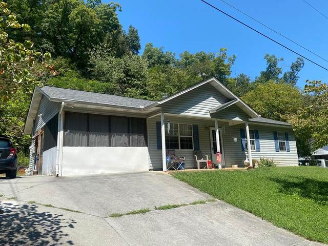 822 Union Dell Court, Sevierville, TN 37876 (#244911) :: The Terrell-Drager Team