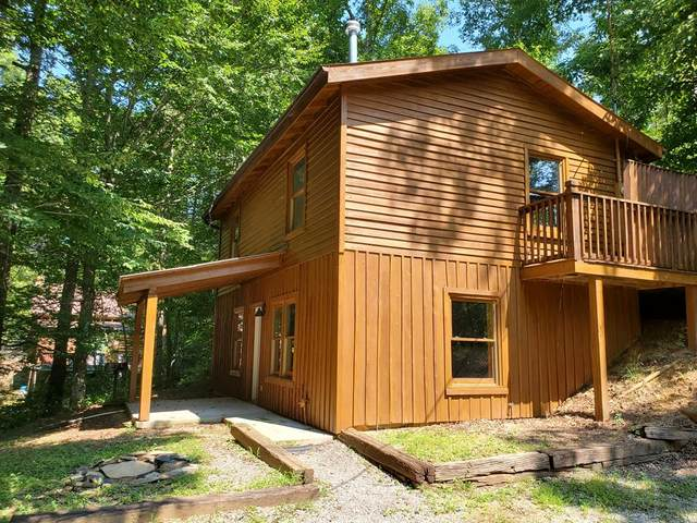 1921 Charles Lewis Way 2 Cabins For On, Sevierville, TN 37876 (#244919) :: The Terrell-Drager Team