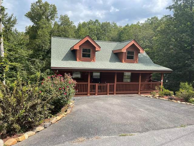 3213 Bear Country Way, Sevierville, TN 37876 (#244936) :: The Terrell-Drager Team