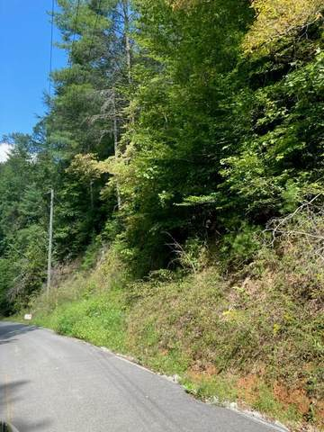 Lots 14, 15 And 16 Sunset Road, Sevierville, TN 37862 (#244941) :: Century 21 Legacy