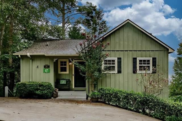 120 Cutter Gap Rd, Townsend, TN 37882 (#244975) :: Prime Mountain Properties