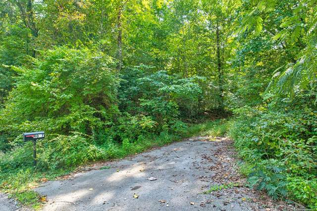 9007 Pickens Gap Rd., Knoxville, TN 37920 (#245018) :: The Terrell-Drager Team