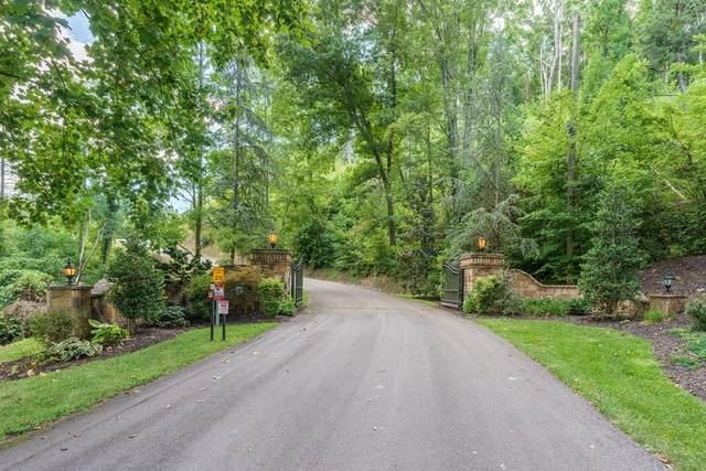 Lot 45 Cumberland Way, Gatlinburg, TN 37738 (#245048) :: Prime Mountain Properties