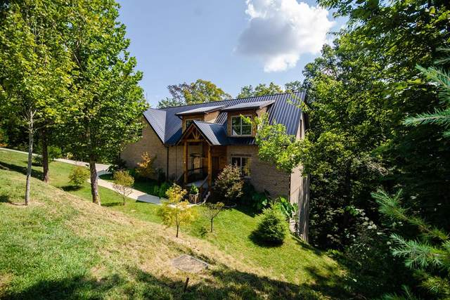 429 Longspur Trail, Sevierville, TN 37738 (#245080) :: Suzanne Walls with eXp Realty