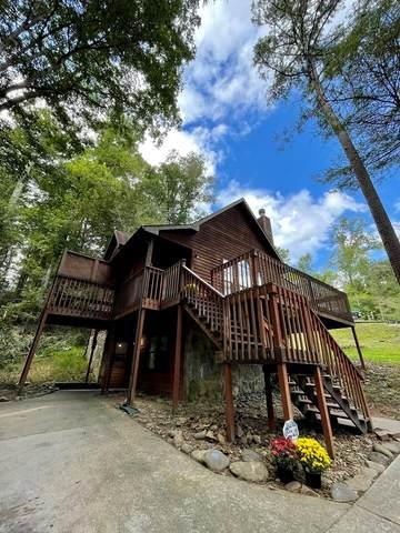 1723 Brent Hills Blvd, Gatlinburg, TN 37738 (#245092) :: Prime Mountain Properties