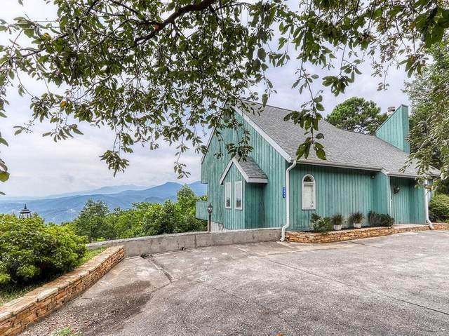 1840 Luzerne Dr, Gatlinburg, TN 37738 (#245097) :: Suzanne Walls with eXp Realty