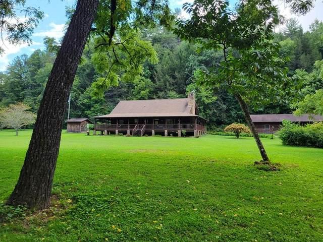 2069 Creek Hollow Way, Sevierville, TN 37862 (#245110) :: Century 21 Legacy