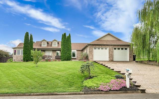 1646 Jasmine Trl, Sevierville, TN 37862 (#245130) :: Colonial Real Estate