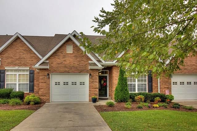 168 River Garden Court, Sevierville, TN 37862 (#245137) :: Colonial Real Estate