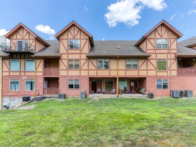 830 Golf View Blvd Unit 3109, Pigeon Forge, TN 37863 (#245141) :: The Terrell-Drager Team