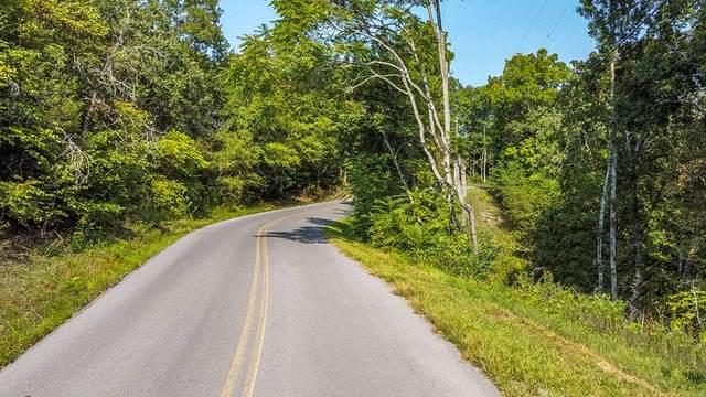 Black Oak Ridge Rd. Lot 5, Sevierville, TN 37862 (#245151) :: The Terrell-Drager Team