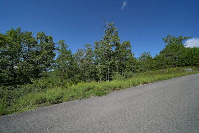 Lot 12 Mountain Ash Way, Sevierville, TN 37876 (#245153) :: The Terrell-Drager Team