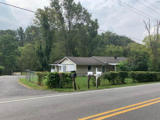 1960 &2002 New Era Rd, Sevierville, TN 37862 (#245171) :: Suzanne Walls with eXp Realty