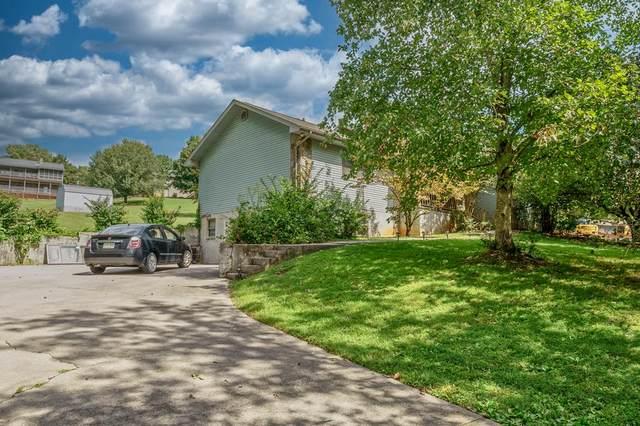 437 Riverbriar Lane, Kodak, TN 37764 (#245182) :: Prime Mountain Properties