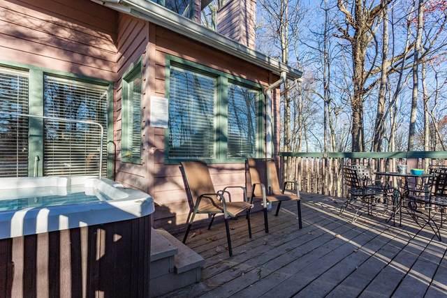 1148 Ski View Drive, Gatlinburg, TN 37738 (#245258) :: Prime Mountain Properties