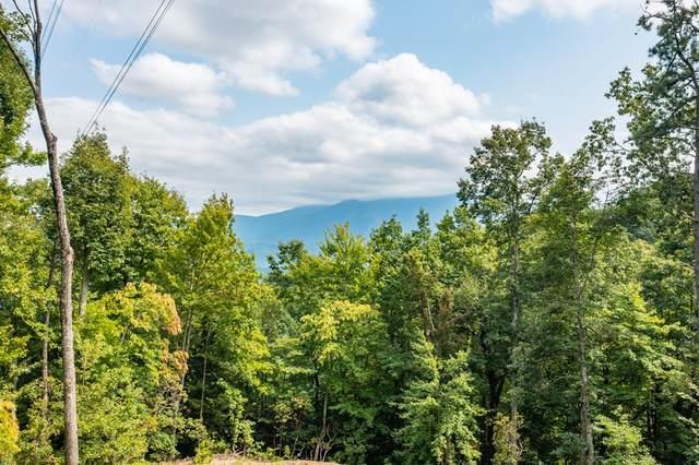 Arbon Drive, Gatlinburg, TN 37738 (#245259) :: Prime Mountain Properties
