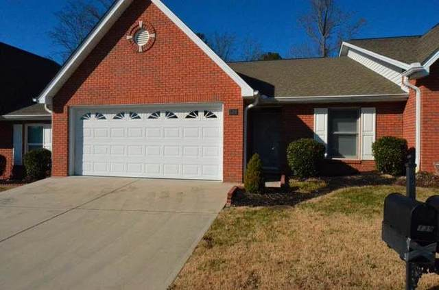 139 Creekwood Way, Seymour, TN 37865 (#245306) :: Prime Mountain Properties