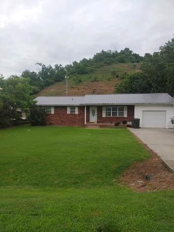 102 King St, Sevierville, TN 37862 (MLS #245317) :: Nashville on the Move