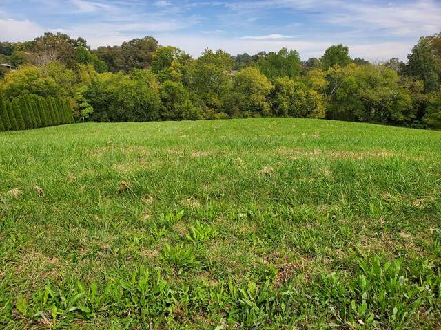 Mississippi Ave, Seymour, TN 37865 (MLS #245327) :: Nashville on the Move