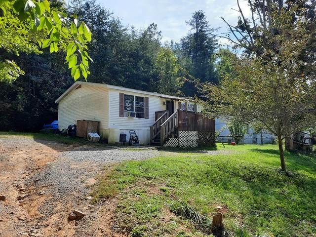 1009 Lin Creek, Sevierville, TN 37876 (MLS #245337) :: Nashville on the Move