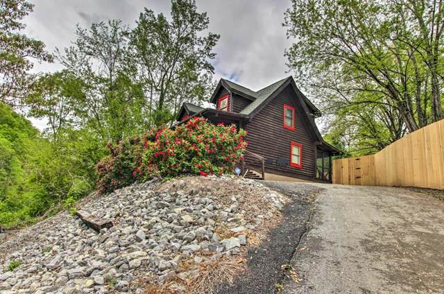 1520 Seagle Hollow Rd, Sevierville, TN 37876 (#245353) :: The Terrell-Drager Team