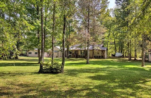 3604 Mountain Creek Way, Cosby, TN 37722 (#245354) :: Prime Mountain Properties