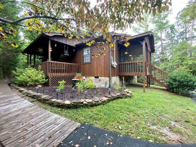 831 S New Era Rd, Sevierville, TN 37862 (#245359) :: Colonial Real Estate