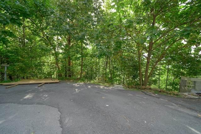 Lot 5 Old Field Ridge Way, Sevierville, TN 37876 (#245382) :: Century 21 Legacy