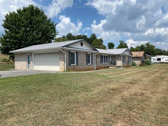 520 Scenic View Dr., Seymour, TN 37865 (#245445) :: Prime Mountain Properties