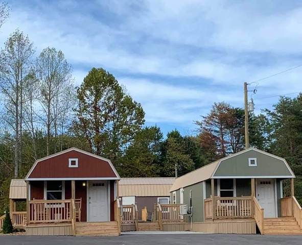 104 Circle Rd. 106 Circle Rd., Newport, TN 37821 (#245468) :: Tennessee Elite Realty