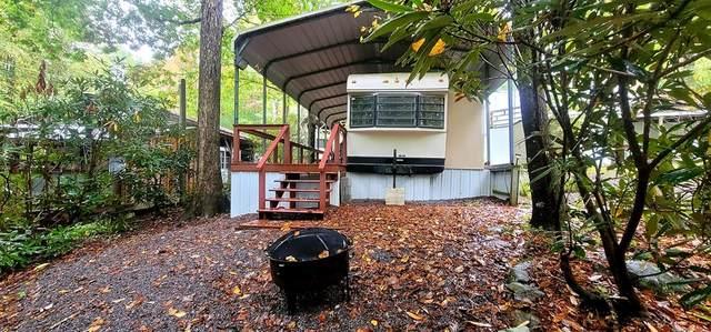 L 139/140 Serenity Cir Way, Cosby, TN 37722 (#245475) :: Colonial Real Estate