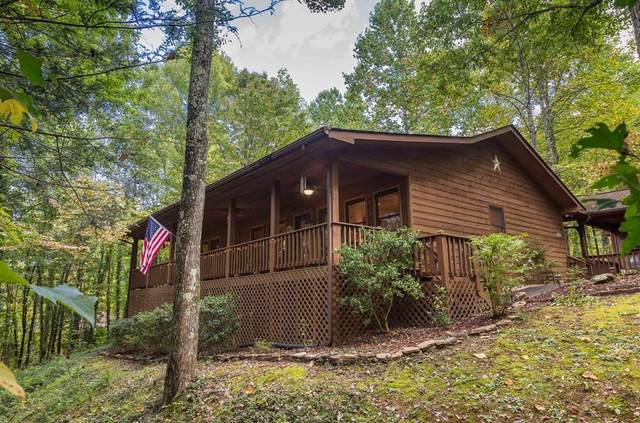 3965 Ole Smoky Way, Sevierville, TN 37862 (#245482) :: The Terrell-Drager Team