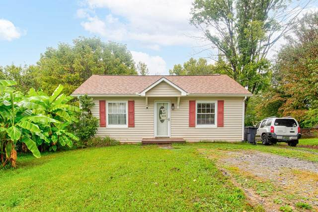 2115 W Gilbert Lane, Knoxville, TN 37920 (#245486) :: Tennessee Elite Realty