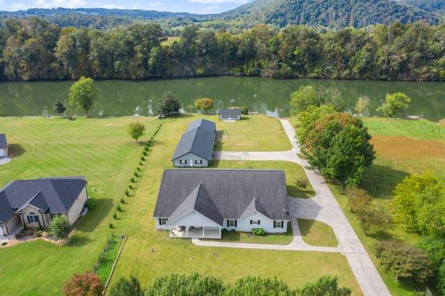 2084 Tranquility Lane, Sevierville, TN 37876 (#245489) :: The Terrell-Drager Team