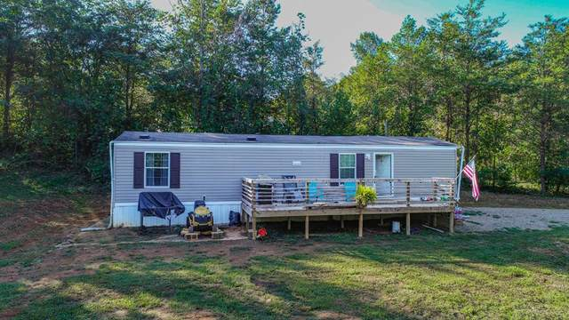 2199 Stoneview Way, Cosby, TN 37722 (#245514) :: Colonial Real Estate