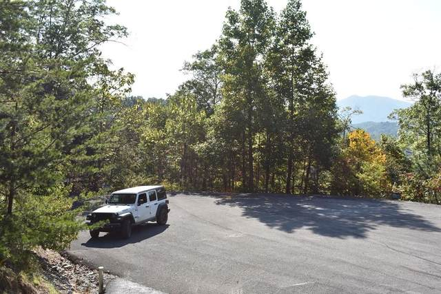 Harmony Hill Ln Lot # 159E, Sevierville, TN 37876 (#245536) :: Suzanne Walls with eXp Realty