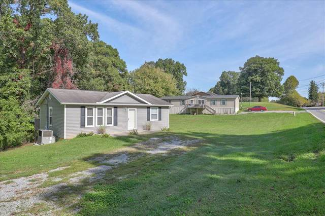 2348 & 2350 Old Newport Hwy, Sevierville, TN 37876 (#245544) :: Colonial Real Estate