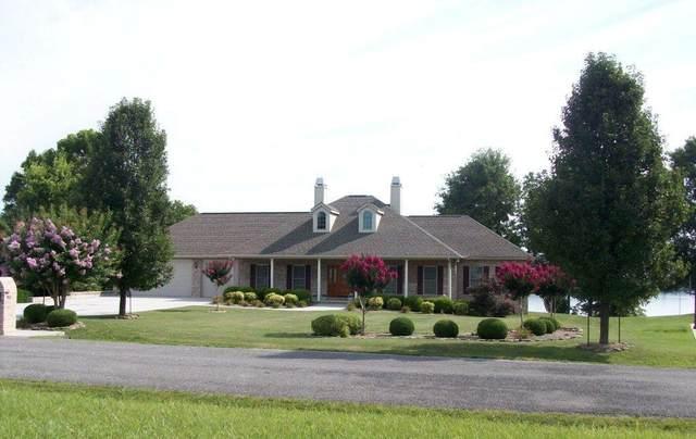 962 Holly Oaks Lane, Dandridge, TN 37725 (#245571) :: Century 21 Legacy