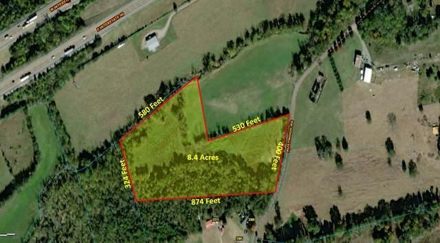 Lot 1 Mutton Hollow Rd, Kodak, TN 37764 (#245584) :: Colonial Real Estate