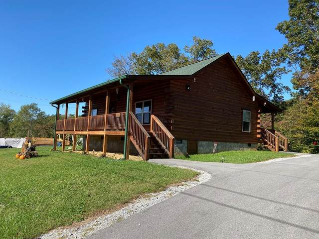 2316 Wingspan Drive, Sevierville, TN 37876 (#245595) :: Colonial Real Estate
