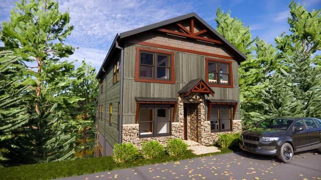 3032 Ridgetop Resort Way, Pigeon Forge, TN 37863 (#245600) :: Tennessee Elite Realty
