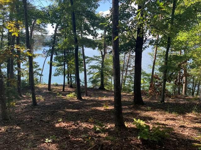 Weaver Lane, Dandridge, TN 37725 (#245605) :: Tennessee Elite Realty